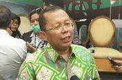 Berupaya Dongkrak Suara Jokowi-Ma'ruf, Elite PPP Keliling Daerah