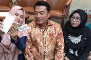 Cerita Moeldoko Jaga Netralitas TNI pada Pemilu 2014...