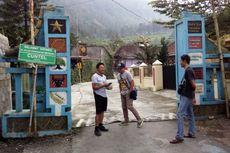 Jalur Pendakian Gunung Merbabu Ditutup, Empat Orang Nekat Mendaki