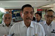 Pantau Proyek Kereta Cepat Jakarta-Bandung, China Railway Temui Luhut