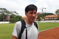 Dilepas Arema FC, Milan Petrovic Ingin Kembali Latih Tim Indonesia