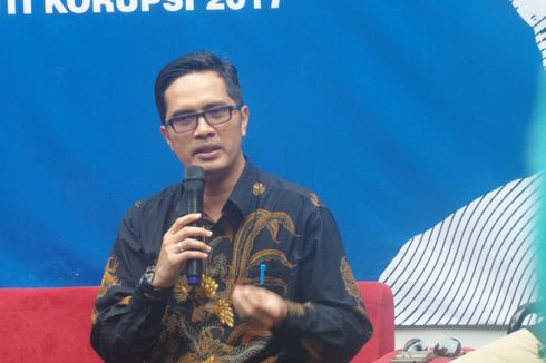 KPK Jawab Tudingan Fahri Hamzah soal Konspirasi Terkait Nazaruddin