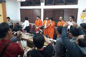 Bobol ATM, Empat Warga Rumania Ditangkap di Bali