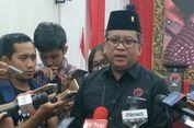 PDI-P: Tingginya Elektabilitas Bukti Pak Jokowi Ada di Hati Rakyat