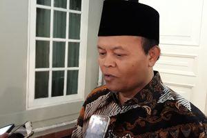 Hidayat Nur Wahid: Masak Gerindra Mau Ngambil Semuanya...