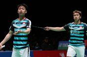 Mahasiswa Indonesia Beri  Dukungan Buat Kevin/Marcus di Final All England