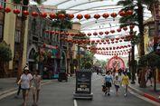 Untuk Warga Padang dan Med   an! AirAsia Buka Rute ke Singapura