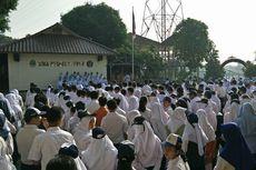 Hari Pertama Sekolah, Kemenhub Beri Dispensasi Pegawai untuk Antar Anak