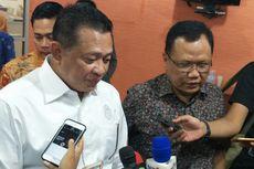 Ketua DPR: Silakan Persatuan Wartawan Indonesia Gugat UU MD3 ke MK