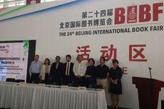Segera, Indonesia Bisa Menerbitkan Buku ke China