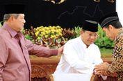 SBY dan Prabowo Akan Bertemu, Ini Tanggapan Jokowi