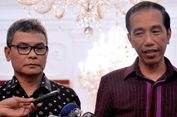 Istana: Tim Internal Jokowi Tidak Terstruktur, Sudah Ada dari Dulu