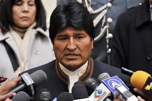 Hari Ini dalam Sejarah: Indian Pertama Dilantik Jadi Presiden Bolivia