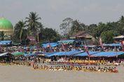Festival Pacu Jalur Masuk Kalender Pariwisata Nasional