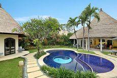 The Villas Bali Hotel & Spa Menjadi Impiana Private Villas Seminyak