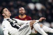 Lionel Messi: Dengan Ronaldo, Juventus Jauh Lebih Baik