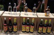 Dalam Sepekan, 720 Botol Miras di Tanjung Duren Disita