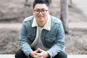 Ditempa Putra Bubi Chen, Kini Kelvin Andreas Punya Vivid Imagery