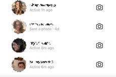 Seperti WhatsApp, Instagram Bakal Tampilkan Status?