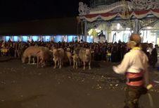 Inilah 5 Tradisi Menyambut Bulan Suro di Pulau Jawa