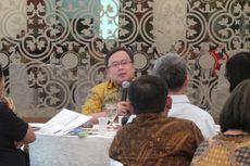 Investasi Dana Haji ke Proyek Infrastruktur Lebih Menguntungkan