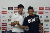 Milan Petrovic Puas Penuhi Janjinya di Arema FC