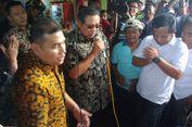 Usai Santap Bakso Rp 12.000 Per Porsi, SBY Bernyanyi Bersama Pengamen