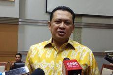 Jusuf Kalla Tak Masalah Bambang Soesatyo Jadi Ketua DPR meski Tim Angket KPK