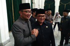 Sosok Pengganti Sementara Ridwan Kamil dan Oded di Kota Bandung