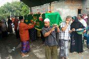 Kisah TKI Tasmi yang Meninggal di Malaysia dan Baru Dipulangkan 1,5 Bulan Kemudian