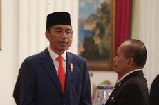 Jokowi Sebut Pemda Setuju Cukai Rokok Digunakan untuk Tutup Defisit BPJS Kesehatan