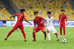 Timnas U-16 Indonesia Vs Vietnam, Sutan Zico Selamatkan Garuda Asia