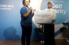 Kompas100 CEO Forum Sumbang Rp 50 Juta lebih untuk Lembaga Pendidikan Khusus Disabilitas