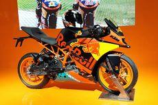 KTM Indonesia Tawarkan RC 200 ala MotoGP