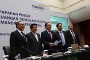 Genjot Layanan Premium, Mandiri Jadi Best Domestic Private Bank