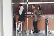 KPK: Gamawan Fauzi Diperiksa untuk Irvanto dan Made Oka