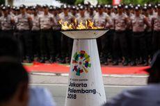 Menteri hingga Artis Bakal Meriahkan Kirab Obor Asian Games di Kota Bogor