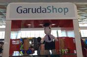 Buka Kanal Penjualan Online, Garuda Gandeng JD.id