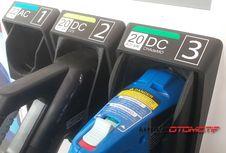 Tarif 'Ngecas' Kendaraan Listrik Rp 1.650 per kWh