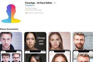 FaceApp Berbahaya atau Tidak? Eksperimen Ini Membuktikan