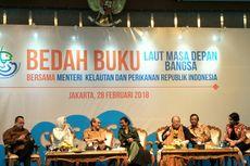 Minta Masyarakat Ikut Jaga Laut Indonesia, Menteri Susi Tulis Buku