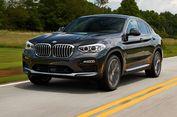 Februari, BMW X4 Siap Mengaspal di Indonesia