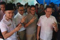 Sandiaga Uno Bersyukur Status Keamanan Jakarta Sudah Turun