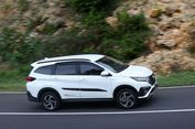 Test Drive Efisiensi BBM dan Performa Toyota Rush Terbaru