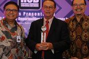 BTN Raih Penghargaan Transparansi Perusahaan Tercatat