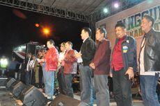 Perayaan Tahun Baru di Kabupaten Semarang Tanpa Tiupan Terompet