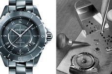 Chanel Siap Produksi Jam Tangan Mewah