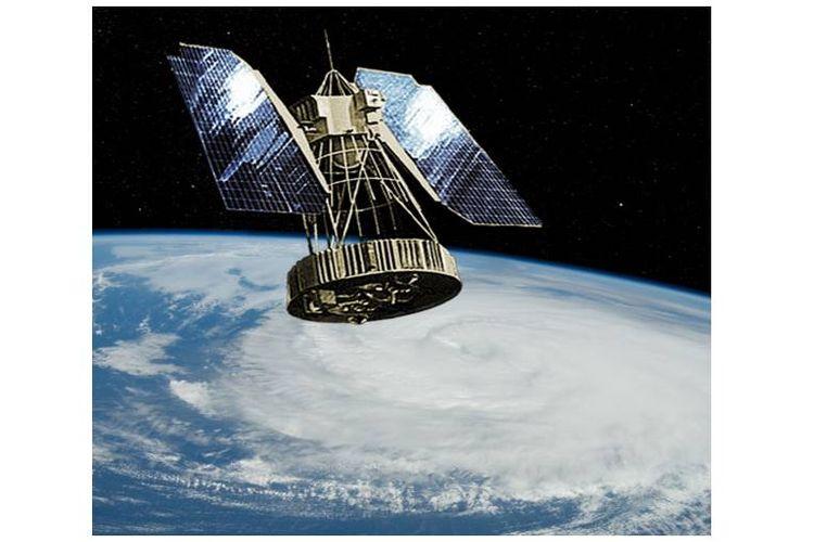 Satelit Nimbus I
