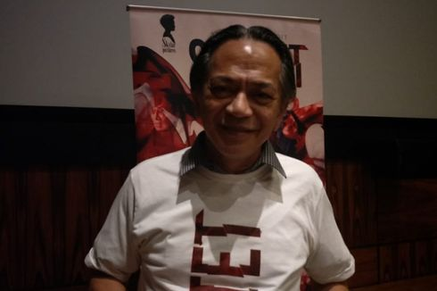 Ray Sahetapy Bikin Teater Tujuh untuk Penyandang Tunarungu