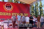'Sampaikan kepada Kerabat dan Tetangga, Fokus Prabowo-Sandi Ekonomi'